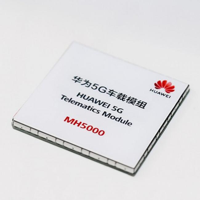 Huawei prezentuje moduł 5G dla urządzeń IoT