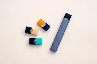 Podstępne, inteligentne e-papierosy pomogą rzucić palenie 9