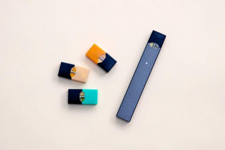 Podstępne, inteligentne e-papierosy pomogą rzucić palenie 14