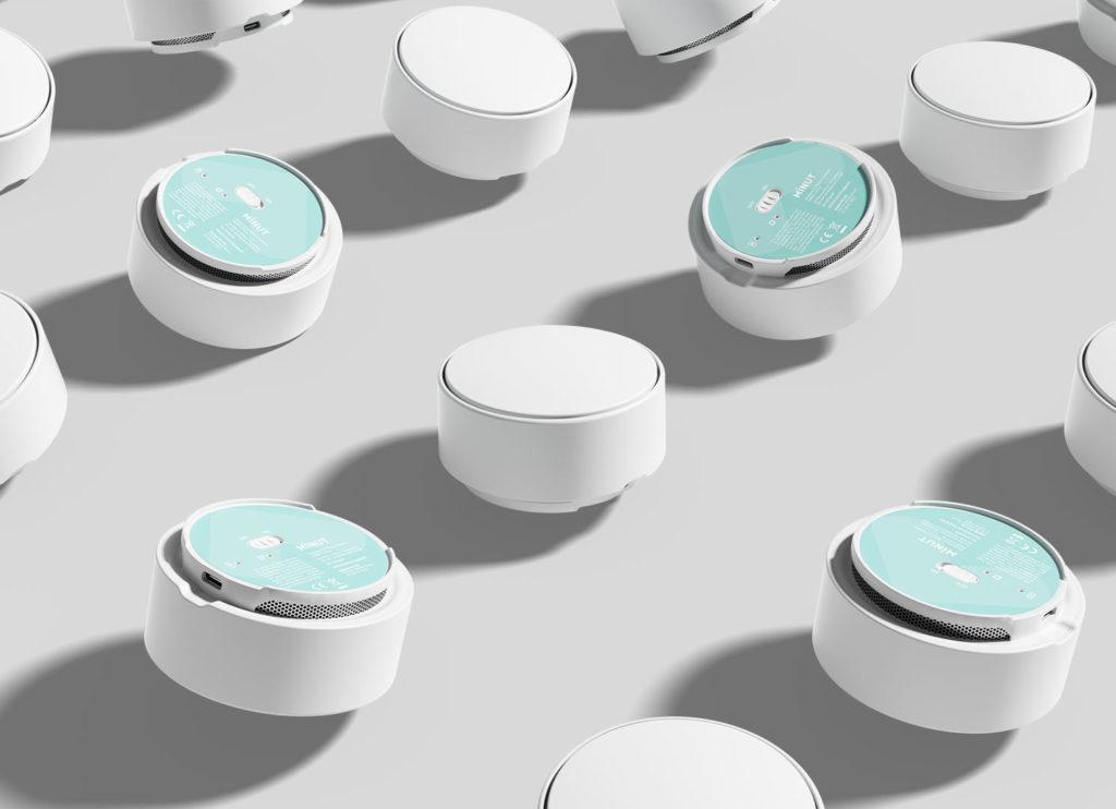 Koniec imprezy! Airbnb chce walczyć z głośnymi lokatorami przy pomocy IoT