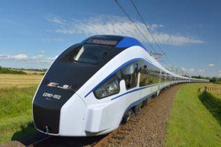 Internet rzeczy poprawia niezawodność kolei 16