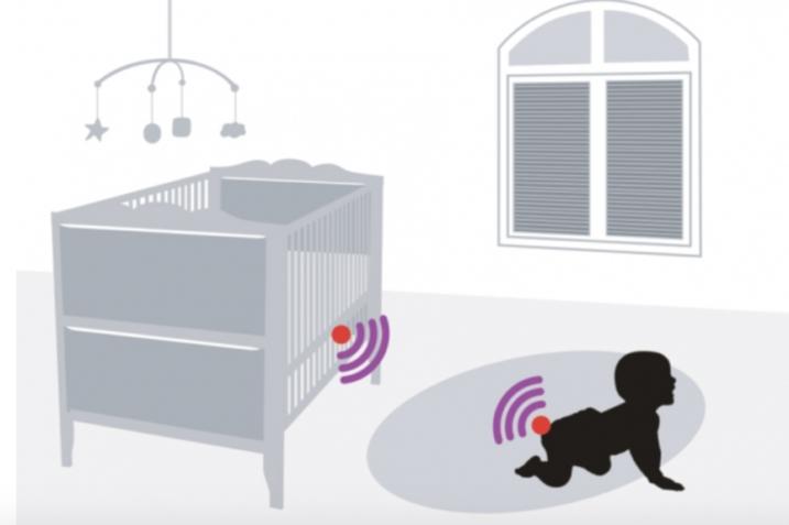 Smart pieluchy - technologiczny oręż w walce z odparzeniami 15