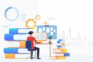 Nauka online, kurs osobisty