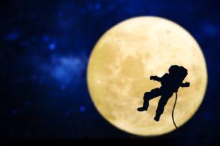 SoundSee w kosmosie pomoże astronautom dzięki AI
