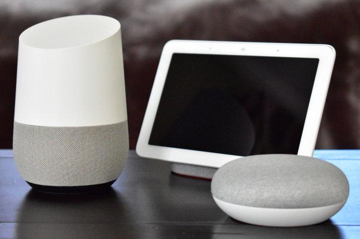 Google Home z nowymi możliwościami: uporządkowane oświetlenie i historia z urządzeń Nest 9