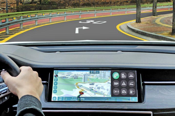 Kia i Hyundai prezentują nowy, zaawansowany system zmiany biegów 12