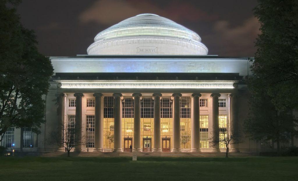 MIT, amerykańska renomowana politechnika