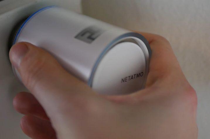 Recenzja Netatmo Valves Set. Ogrzewanie mieszkania też może być inteligentne! 10