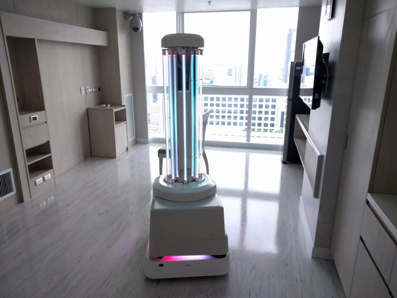 5G, sztuczna inteligencja i uczenie maszynowe już walczą z koronawirusem 7