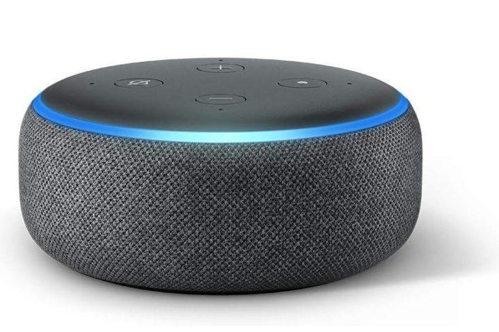 Głośnik Amazon Echo wybudza się zbyt często? Mów do niego inaczej 10