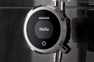 IoT wkracza do łazienki. Na początek inteligentny prysznic 9
