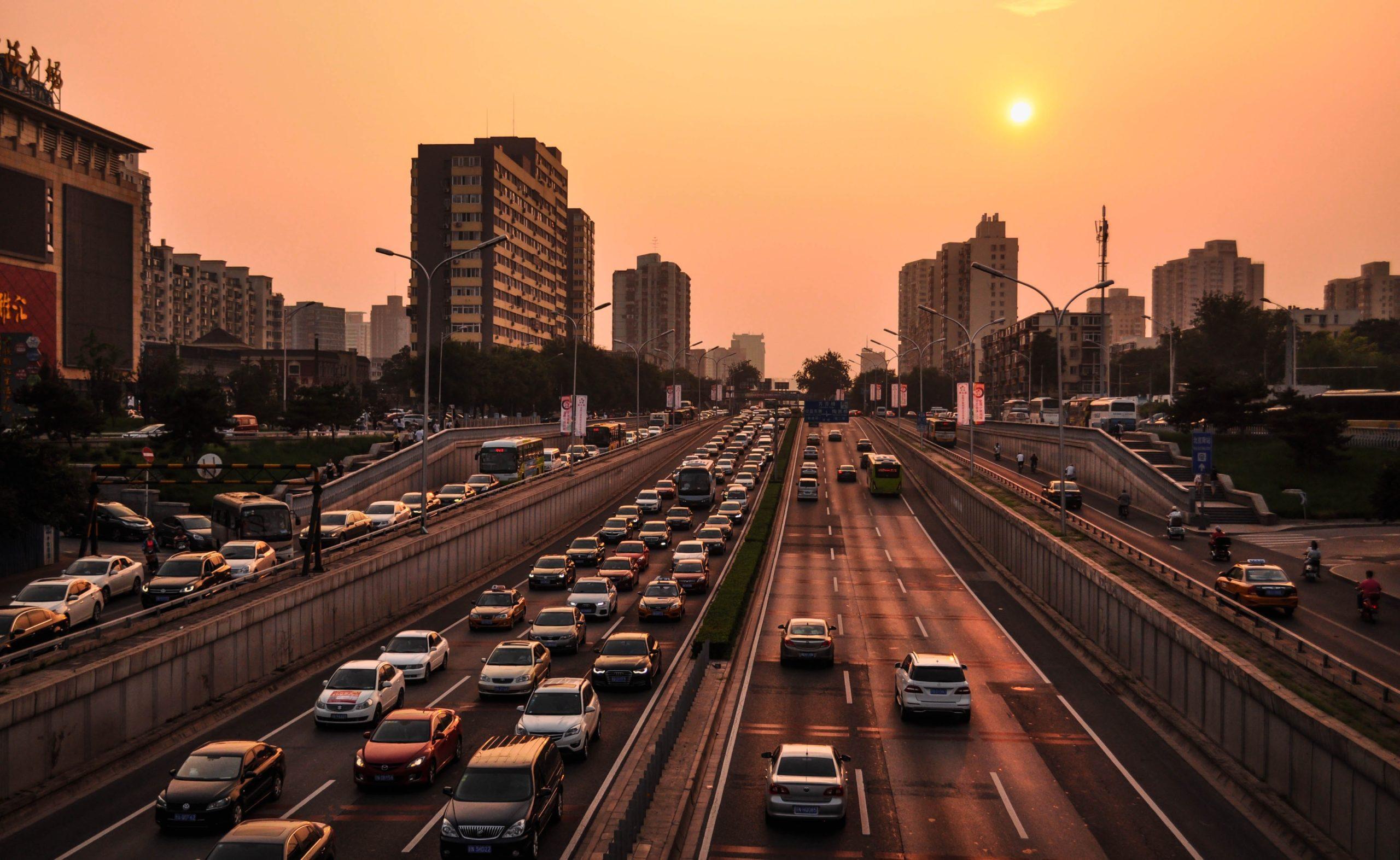 Czy sztuczna inteligencja może zamienić całe miasto w wielki fotoradar?