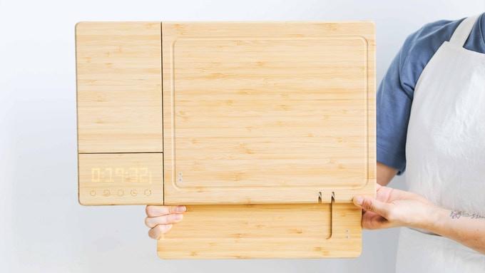 Chopbox deska do krojenia