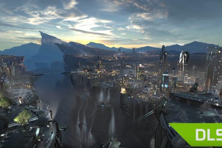 Nvidia DLSS 2.0: sztuczna inteligencja podnosi jakość grafiki w grach komputerowych 17