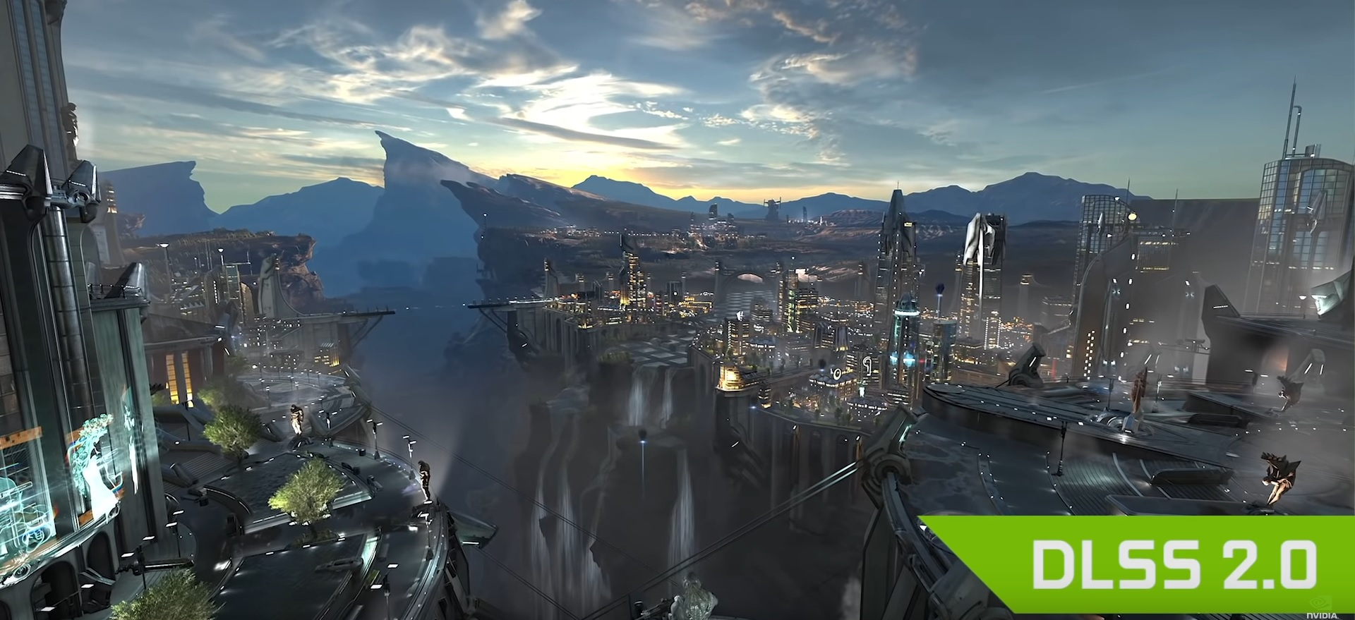 Nvidia DLSS 2.0: sztuczna inteligencja podnosi jakość grafiki w grach komputerowych 6