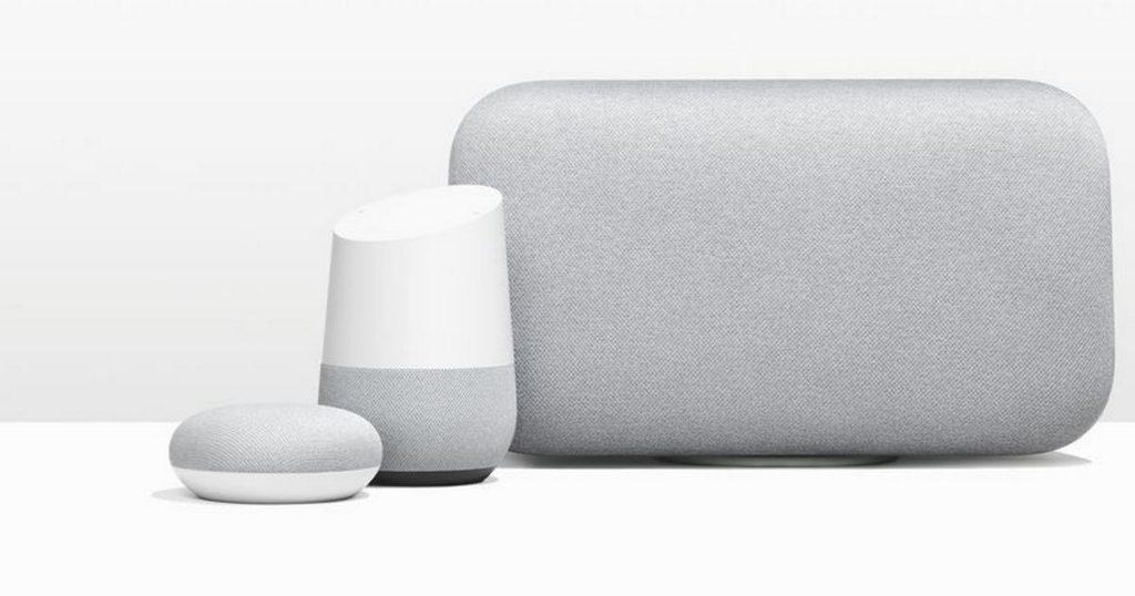 To koniec Google Home Max