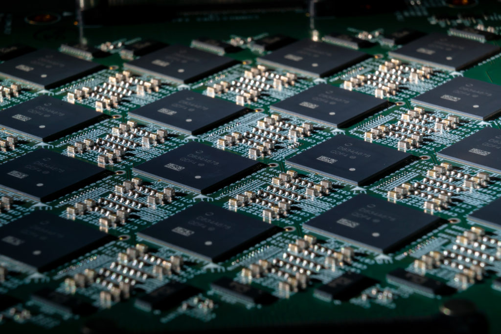 Procesory Intel Loihi