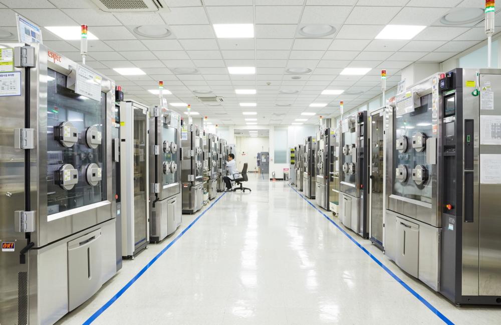 Samsung rozszerza prace nad sztuczną inteligencją