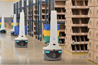 DHL zakupi kolejnych 1000 robotów 13