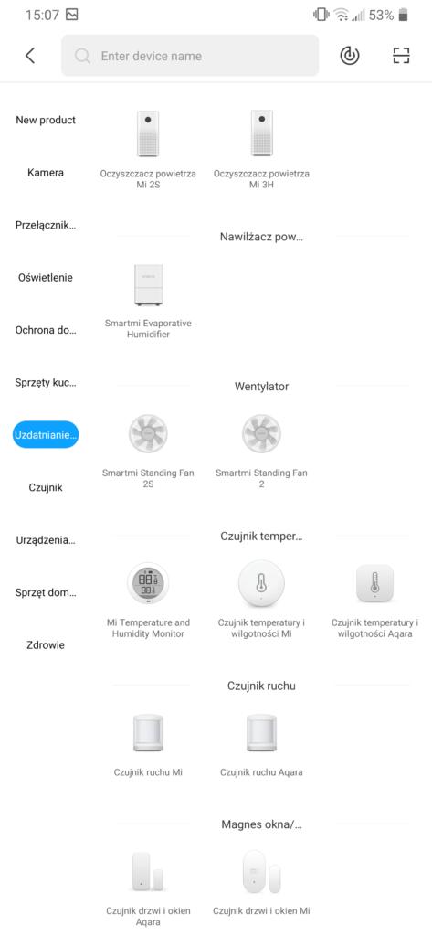 Xiaomi Smart Sensor Set - recenzja taniego wstępu do domu inteligentnego 14