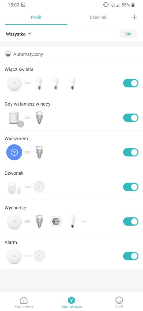 Xiaomi Smart Sensor Set - recenzja taniego wstępu do domu inteligentnego 19