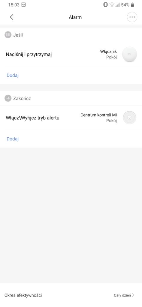 Xiaomi Smart Sensor Set - recenzja taniego wstępu do domu inteligentnego 30