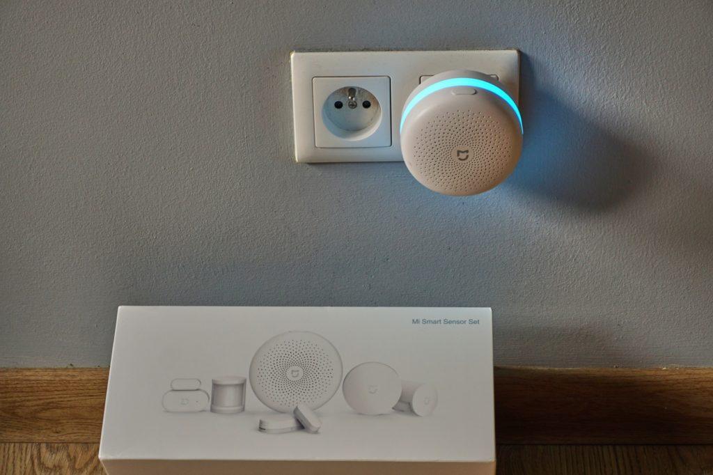 Xiaomi Smart Sensor Set