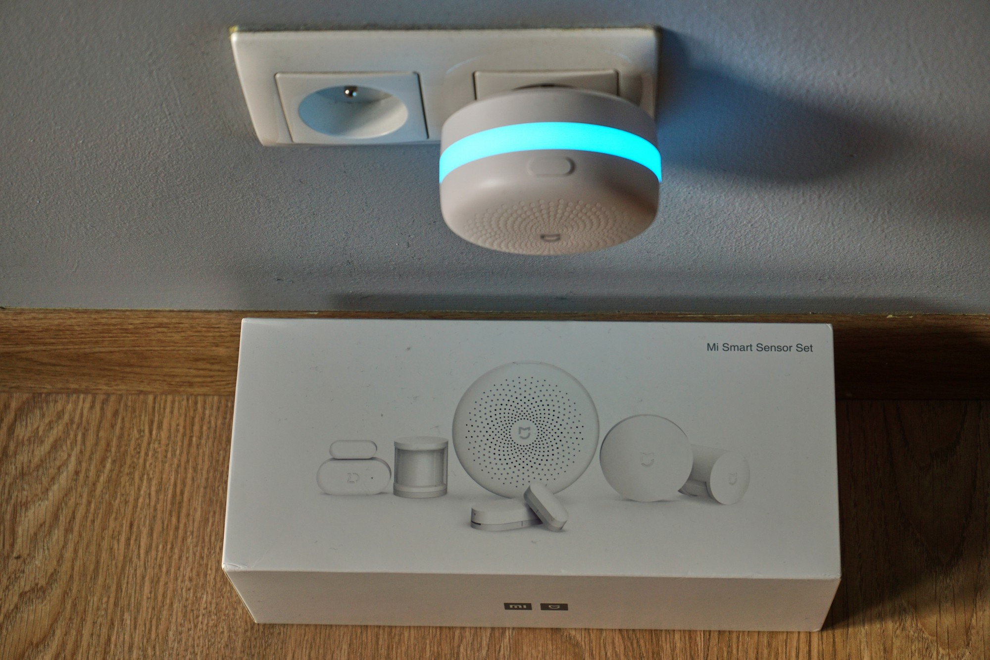 Xiaomi Smart Sensor Set - recenzja taniego wstępu do domu inteligentnego 8