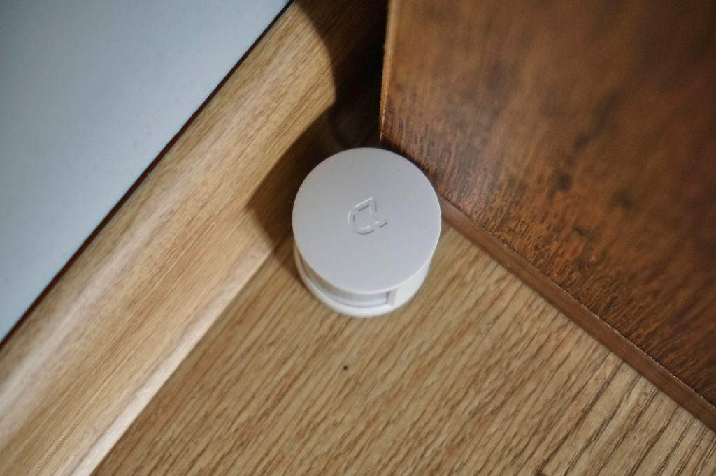 Xiaomi Smart Sensor Set - czujnik ruchu