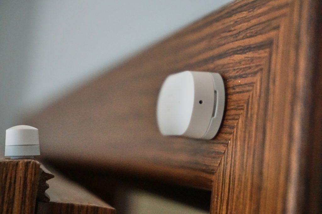 Xiaomi Smart Sensor Set - czujnik otwarcia drzwi