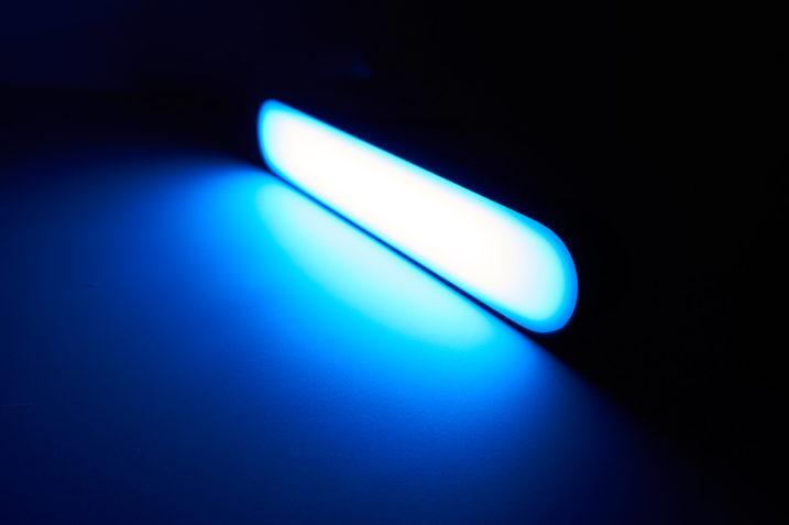 Philips Hue Play - dynamiczne podświetlenie w każdym telewizorze (recenzja) 6