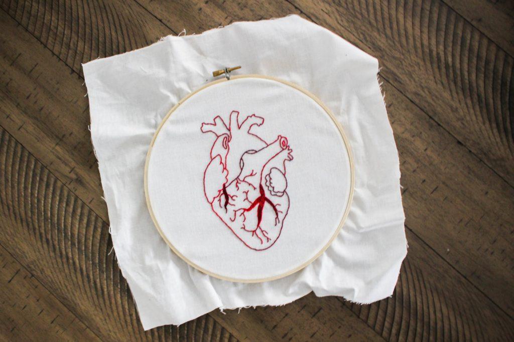 Czujnik oparty na sztucznej inteligencji pozwoli monitorować niewydolność serca