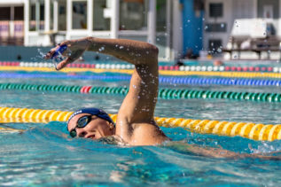 SmartPaddle - narzędzie, które docenią pływacy 12