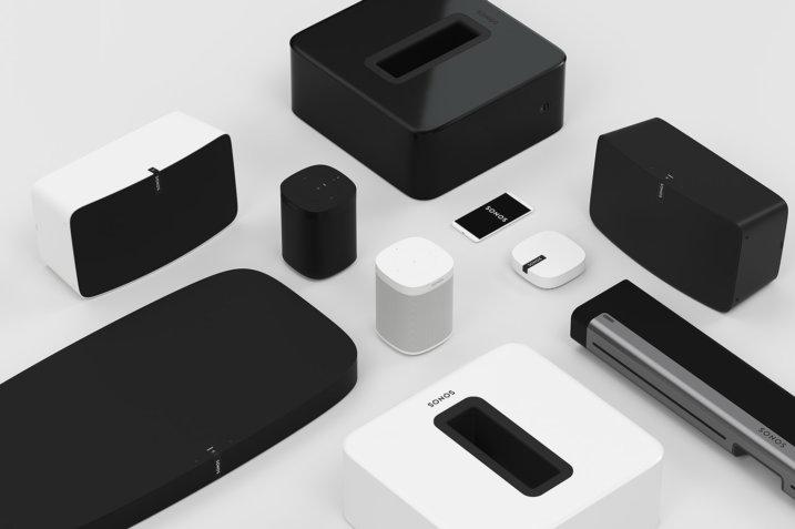 Sonos ogłosił wprowadzenie nowego systemu. Przy okazji sporo namieszał 15