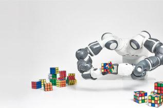 Vicarious - producent oprogramowania dla robotów, który od 10 lat chce zmienić świat. Zaufali mu miliarderzy 18