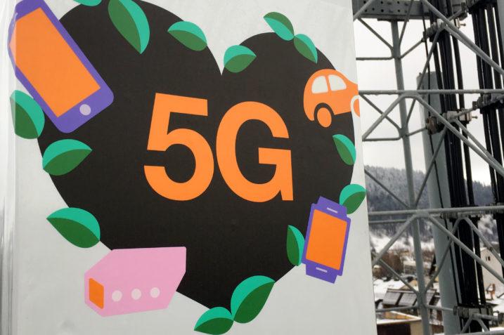 Orange przygotowuje klientów na 5G. Będzie więcej internetu i kompatybilne smartfony 9