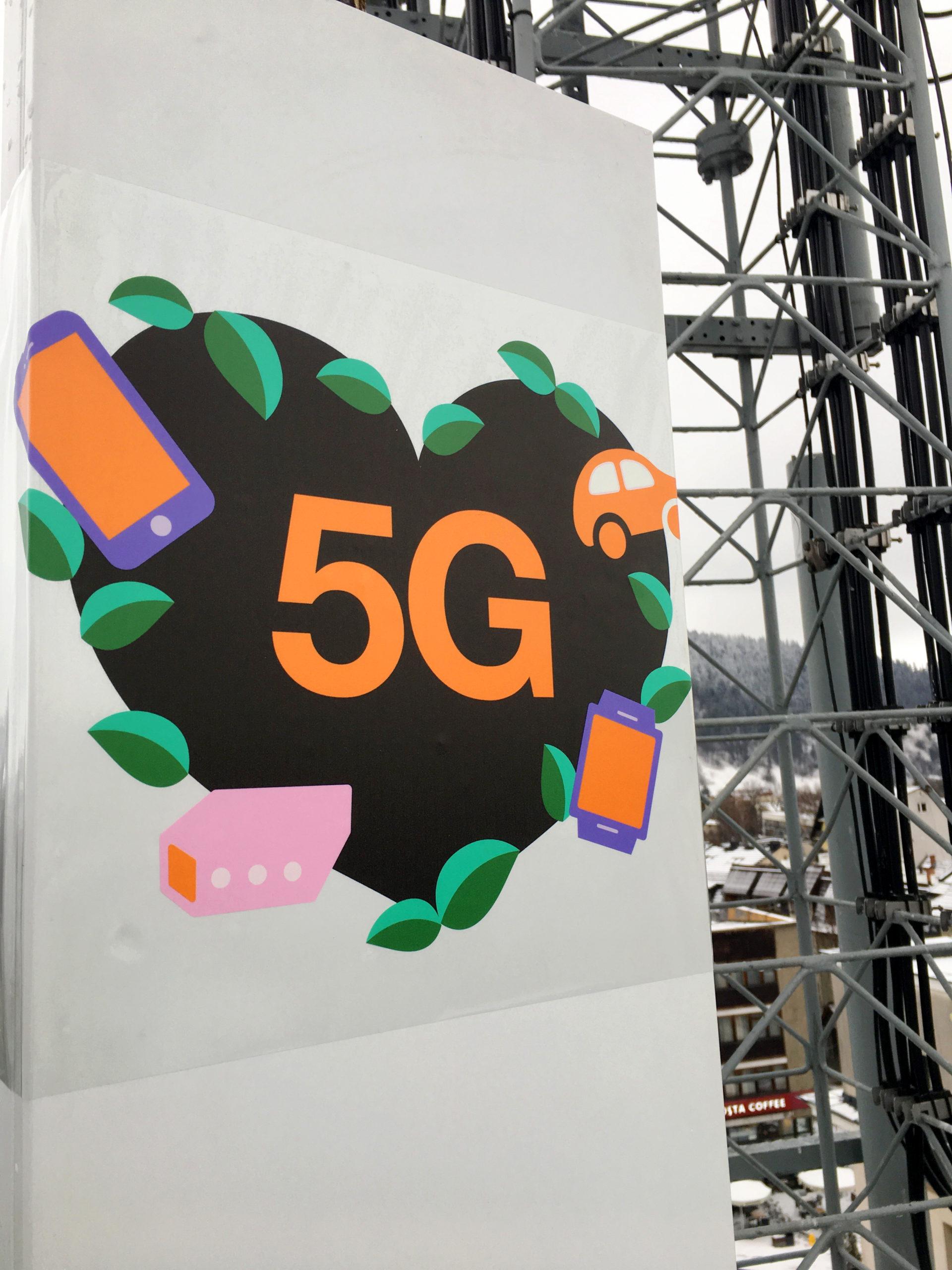 Orange przygotowuje klientów na 5G. Będzie więcej internetu i kompatybilne smartfony