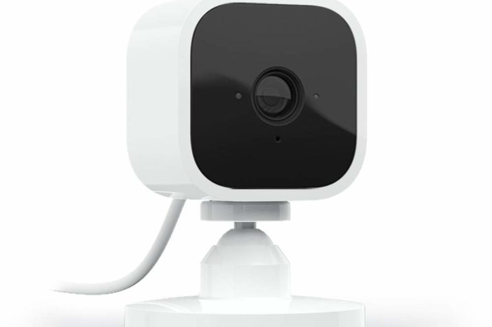 Amazon Blink Mini - tania kamerka o wielu zastosowaniach 16