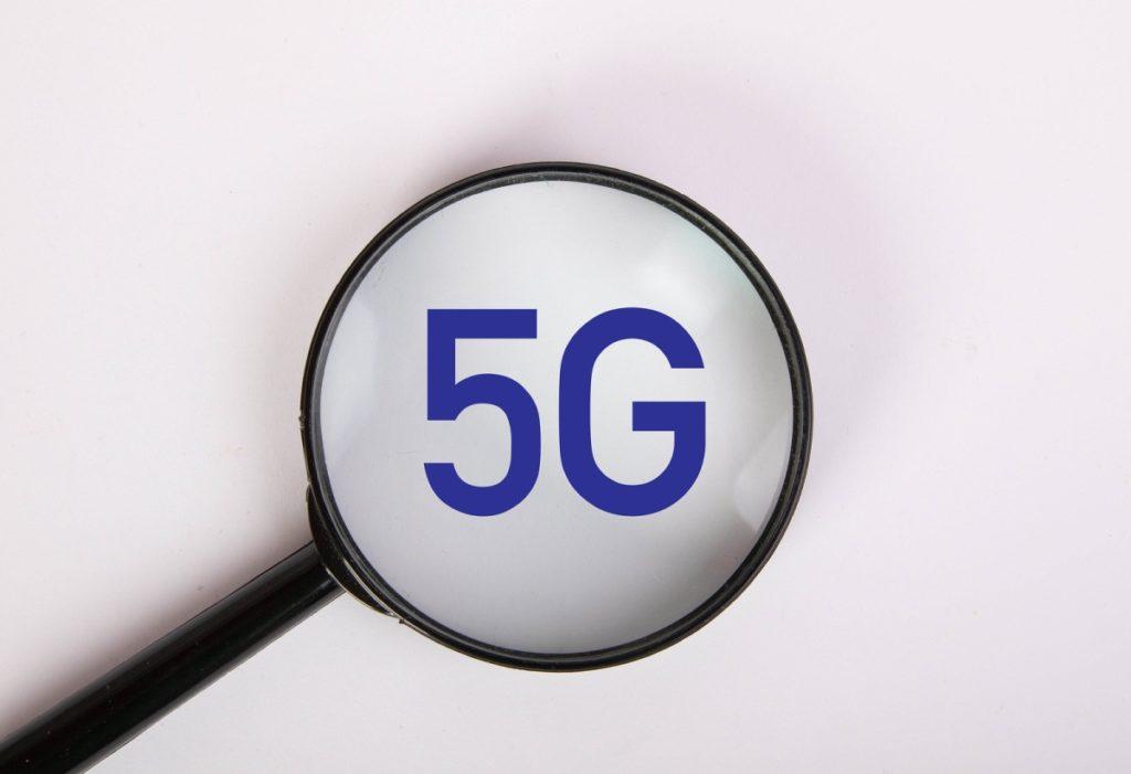 Aukcja 5G w Polsce