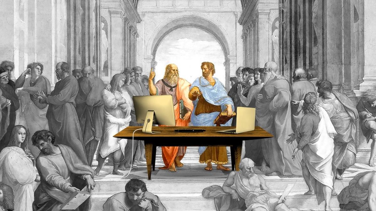 Watykan zabiera głos w debacie o Sztucznej Inteligencji