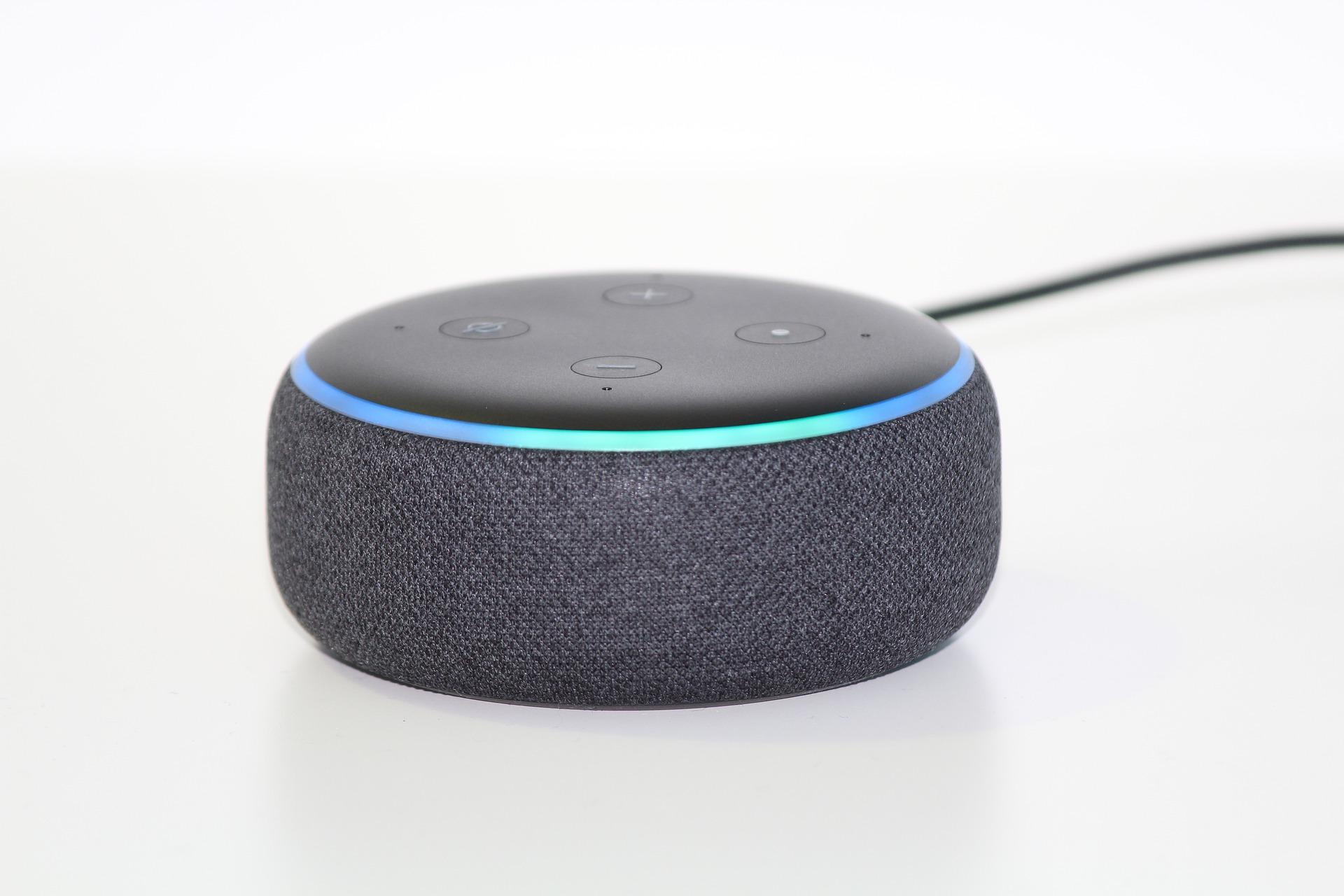 Alexa pomoże Ci spędzić czas w domowej izolacji 8