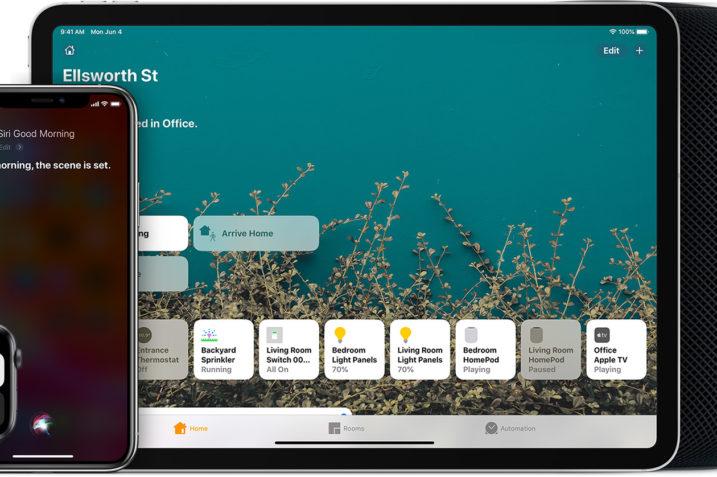 HomeTags - aktywuj sceny HomeKit wykorzystując NFC 12