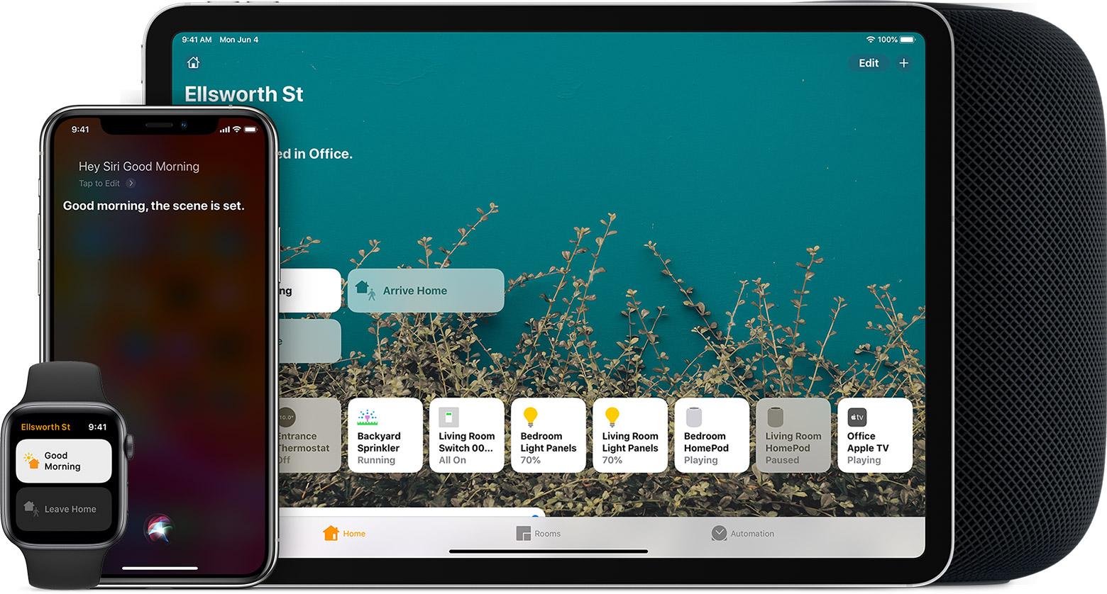 HomeTags - aktywuj sceny HomeKit wykorzystując NFC 7