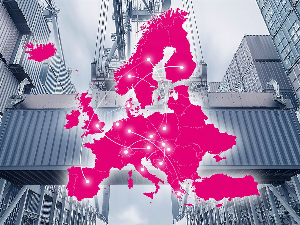 T-Mobile: zasięg NB-IoT na 94% obszaru Polski