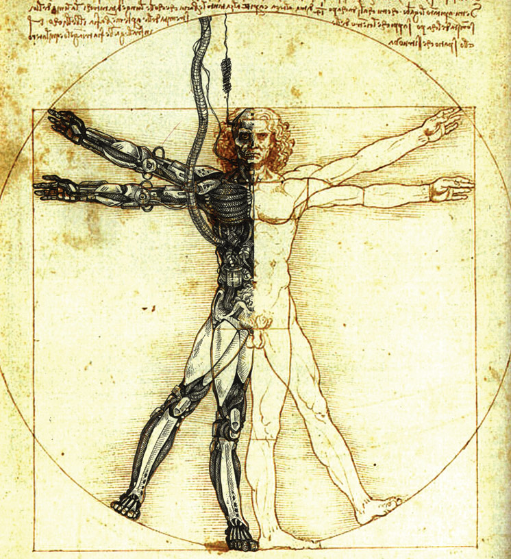 Watykan ostrzega przed transhumanizmem w pracy nad rozwojem Sztucznej Inteligencji