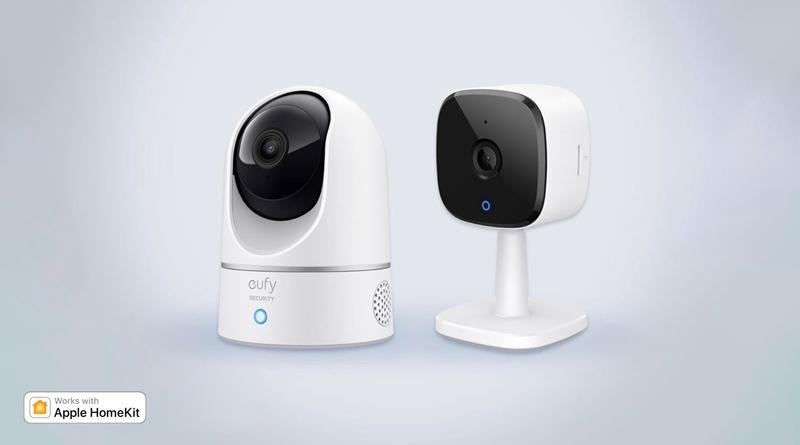 Potężna awaria kamer Eufy! Użytkownicy mogą podglądać cudze mieszkania