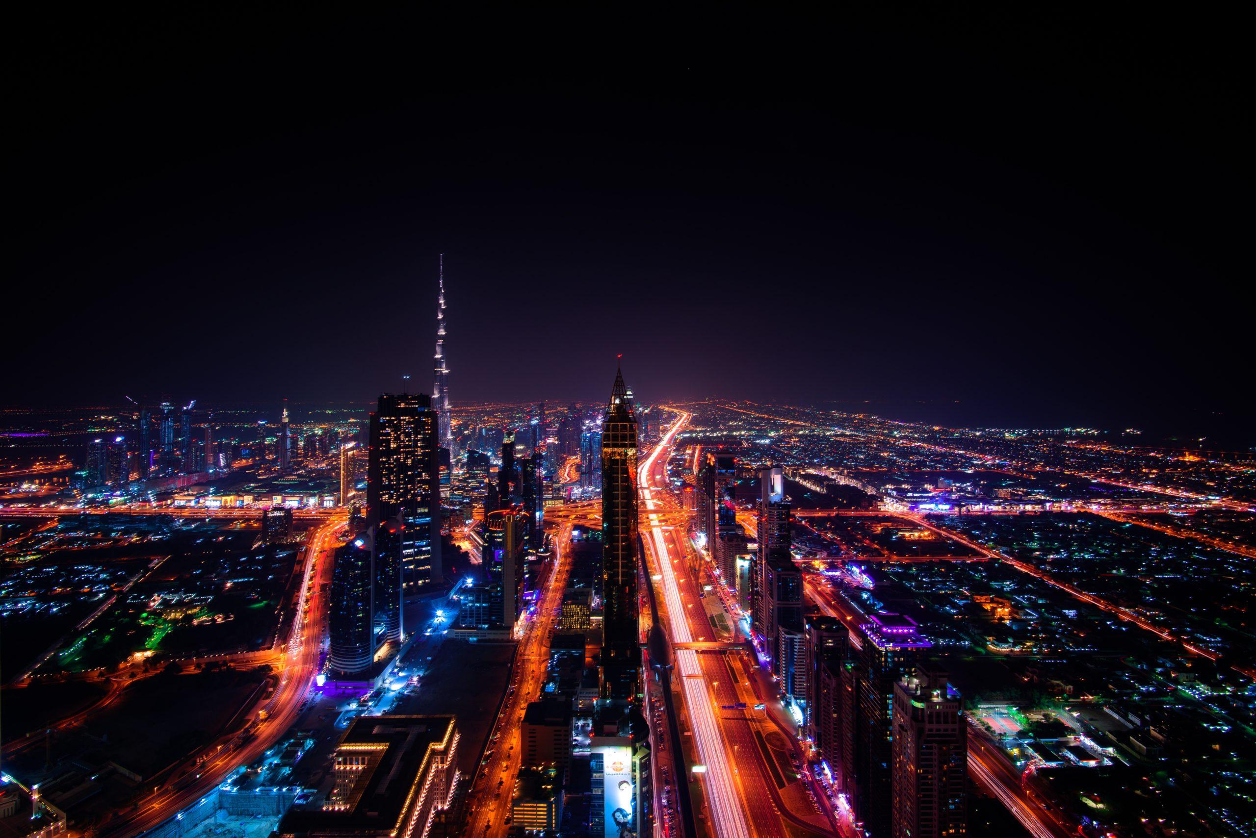 Sterylizacja Dubaju: sztuczna inteligencja przeanalizuje, czy wyjście z domu było konieczne