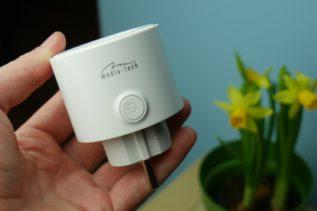 Media-Tech Smart Socket WiFi MT6105