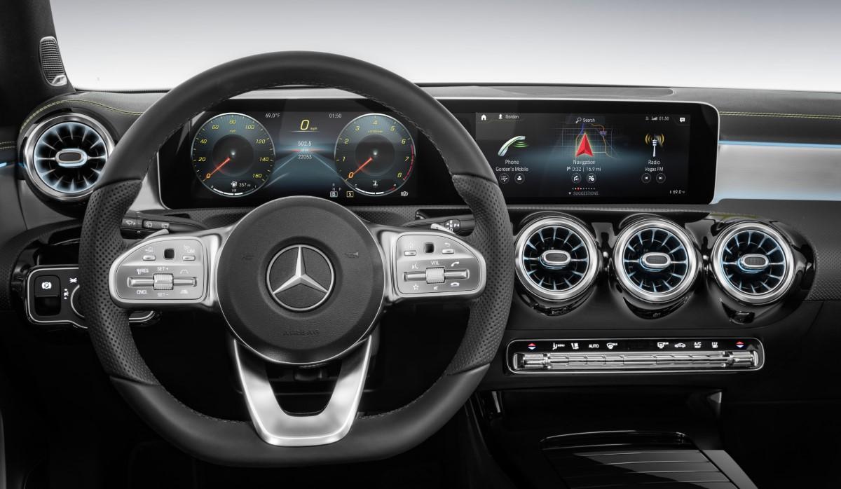 Sztuczna Inteligencja sprawi, że samochody będą... wygadane