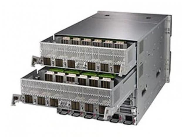Najnowsze systemy serwerów Supermicro przyspieszą rozwój AI 6
